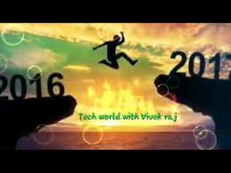 happy new year 2017 wishes to you and your family vrs