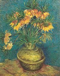 daubigny u0027s garden paintings by vincent van gogh
