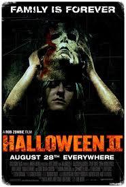 halloween 2 movie poster by svenoween on deviantart