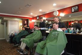 in annapolis capistrano barbershop promises a closer shave