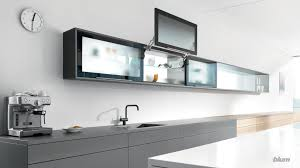 Kitchen Cabinet System by Door Lift Systems Sykora Kitchens