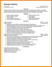 Beta Gamma Sigma Resume 100 Physical Trainer Resume Personal Trainer Resume Tips Free