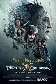pirates of the caribbean dead men tell no tales 2017 dvdscr tamil