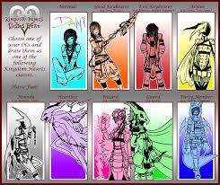 Kingdom Hearts Memes - kingdom hearts meme dani by lettersofamadwoman on deviantart