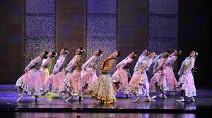 taj express the bollywood musical revue dallas fort worth