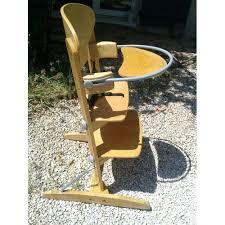 chaise haute en bois b b chaise haute en bois bebe haute bois bebe chaise chaise haute