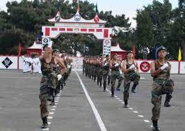 list of assam rifles assam rifles recruitment 754 vacancy apply assamrifles