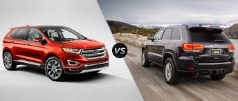 jeep kia 2016 detailed model comparison between 2016 jeep grand cherokee and