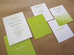 contemporary wedding invitations tj s bilingual topographic map wedding invitations