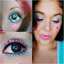agape love designs la dee da doll look u0026 angel contacts giveaway
