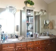 Bathroom Tower Cabinet Bathroom Storage Tower 100 Things 2 Do