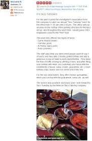 r ilait cuisine reviews the taco catering orange county los angeles