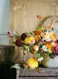 70 autumn flowers as decorative flower arrangements u2013 fresh design