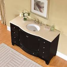 22 Inch Bathroom Vanity With Sink by 51
