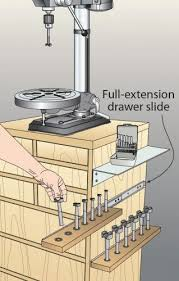 Eds Reloading Bench Best 25 Workbench Drawers Ideas On Pinterest Shop Storage