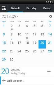 agenda apk zdcal calendar agenda period apk 2 2 130 zdcal