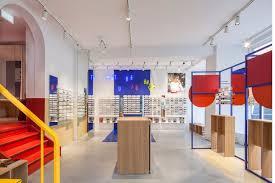 Ace U0026 Tate Eyewear Store By Spacon U0026 X Copenhagen U2013 Denmark