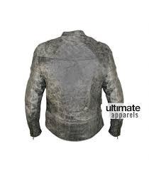 mens leather motorcycle jackets vulcan men u0027s nf 8150 distressed black motorcycle jacket