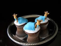 giraffe themed baby shower photo violet s custom cakes image