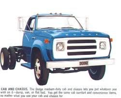 the dodge truck d series