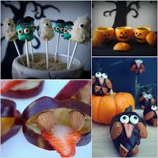 halloween appetizers recipes healthy halloween recipe round up