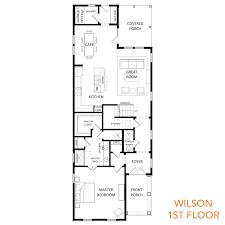 the wilson sabal homes