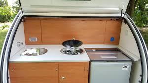 cuisine caravane location mini caravane caretta