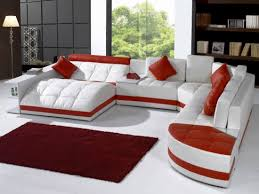 Wrap Around Sofa Furniture Nice Extra Large Sectional Sofa For Large Living Room