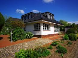 Das Haus Im Haus Ferienwohnung 1 Im Haus Am Green Garden Föhr Firma Urlaubs U