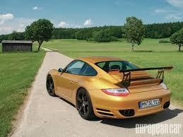 porsche ruf porsche ruf rt12r european car magazine