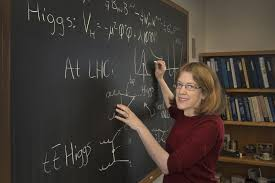 higgs hunter u0027 sally dawson receives j j sakurai prize for