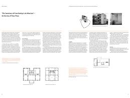 floorplan manual housing architecture and sustainable design asd