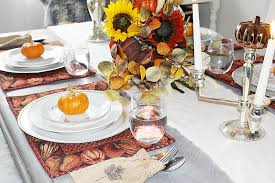 thanksgiving tablescape ideas 23 ideas our crafty