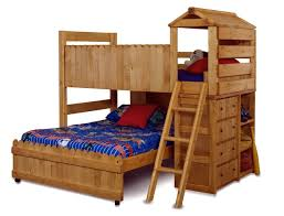 Plans For Twin Bunk Beds by 21 Top Wooden L Shaped Bunk Beds With Space Saving Features