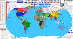 Huge World Map by Diplomacy New World Order Huge 50 Person Game U2022 Mafiascum Net