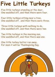 turkey hokey pokey song for thanksgiving songs for children