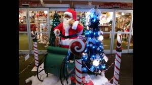 bronners christmas store youtube