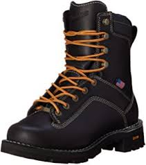 buy boots with paypal amazon com danner s quarry usa 8 inch br work boot