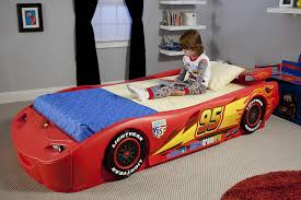 corvette convertible toddler to twin bed with lights ktactical