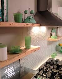 Tiles Backsplash Kitchen Interior Kitchen Backsplash Subway Tile With Best White Glass