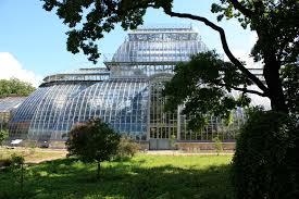 botanical sts petersburg