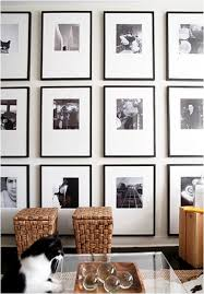 Picture Frames And Mats by Key To Great Black And White Gallery Symmetrical Grid Oversized