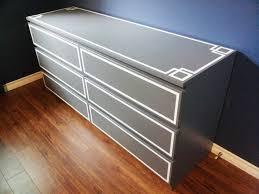 ikea malm solution organized bedroom with malm dresser johnfante dressers