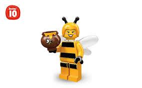 bumblebee characters minifigures lego com