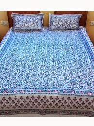 Most Popular Bed Sheet Colors Handemade Sanganeri Bed Sheets Coverlets Bedspread Ethnic