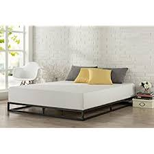 Low Profile King Size Bed Frame Low Profile Platform Bed Frame King Stunning Low Profile Platform