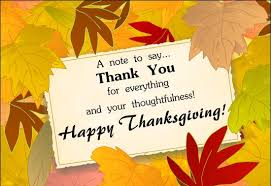 e cards best thank you thanksgiving e cards