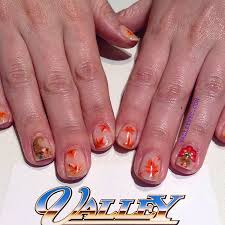 nail for thanksgiving thanksgiving day nail diy manicure ideas for fall