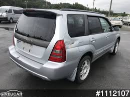 subaru lebanon subaru used subaru forester from japan car exporter 1112107 giveucar