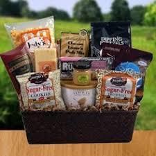 gifts for diabetics gift baskets for diabetics buy sugar free gift basket for